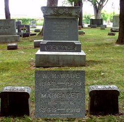 William R. Wade