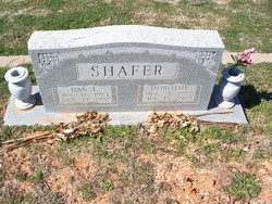 Dorothy Ann D.A. Shafer