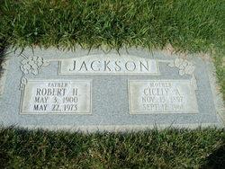 Robert Hector Jackson