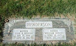 William Robert Henderson