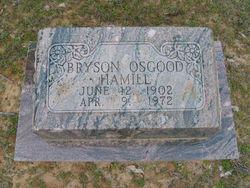 Bryson Osgood Hamill