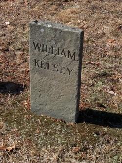 William Kelsey