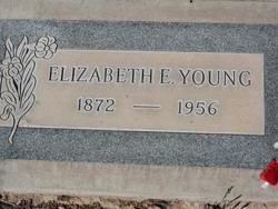 Elizabeth E. Young