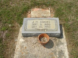 J. N. Adams