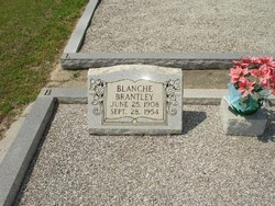 Blanche Brantley