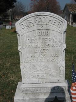 John Dottery