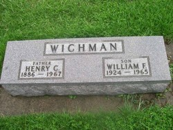 Henry Charles Wichman