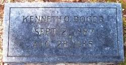 Kenneth O. Boger