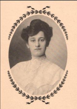 Anna Wilhelmina <I>Swanson</I> Akin