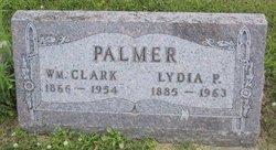 William Clark Palmer