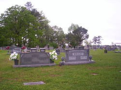 New Macedonia Baptist Church Cemetery