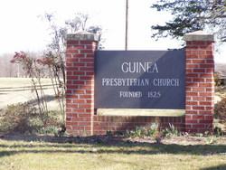 Guinea Cemetery