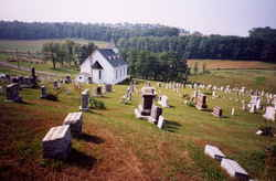 Concord Presbyterian Cemetery