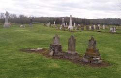 Hedges Cemetery