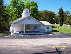Keebles Chapel Cemetery