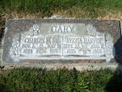 Charles Henry Cary, Sr