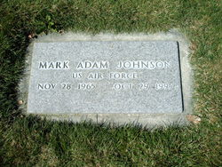 Mark Adam Johnson