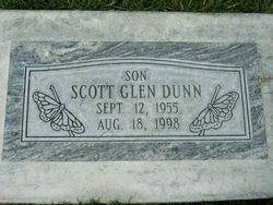 Scott Glen Dunn