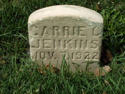 Carrie Camille Jenkins