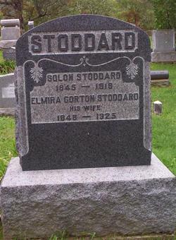 Solon Stoddard