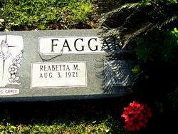 Leslie C Faggard, Sr