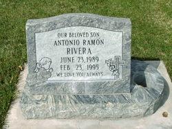 Antonio Ramon Rivera