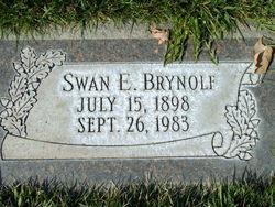 Swan Emil Brynolf