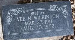 Vee <I>Nielson</I> Wilkinson