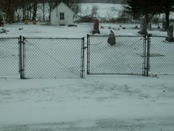 VanGilder Cemetery