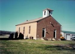 Libertyville Christian Church Cemetery
