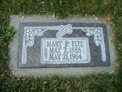 Mary <I>Pecjak</I> Eltz