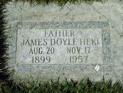 James Doyle Heki