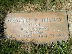 Gregory Phillip Helsley