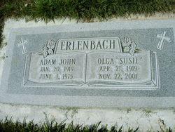 """Adam John """"Jerry"""" Erlenbach, Jr"""