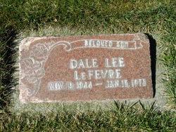 Dale Lee LeFevre