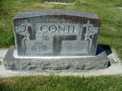 Anna R <I>Grippa</I> Conti