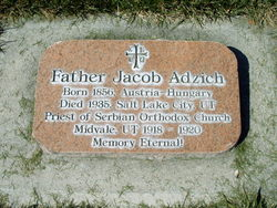 Fr Jacob Adzich