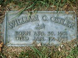 William Clemenis Ostler