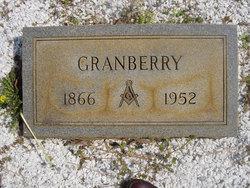 Granberry Broadwell