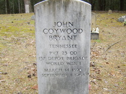 John Coywood Bryant