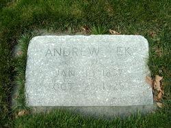 Andrew Ek