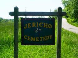 Jericho Methodist Cemetery