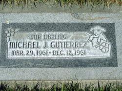 Michael John Gutierrez