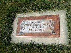 Bernice Lillian Downs