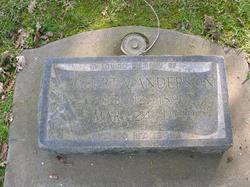 Albert V. Anderson