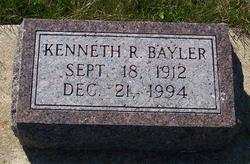 Kenneth R. Bayler