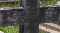Charlotte <I>Erskine</I> Bell