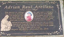 Adrian Raul Arellano