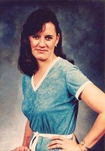Vickie Lynn <I>Camensky</I> Perry