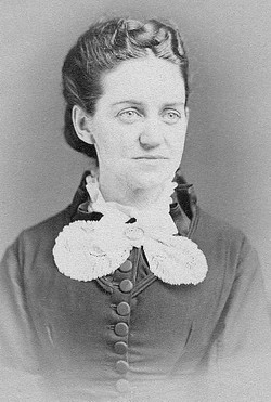 Susannah D. Dewsnap